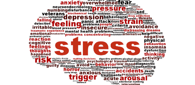 RECOVERY AND STRESS